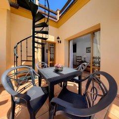 Отель Apartamentos Villafaro спа