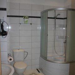Отель Amber Coast & Sea 4* Улучшенные апартаменты фото 10