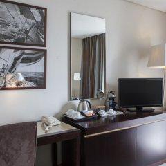 Отель Marina Atlântico Португалия, Понта-Делгада - отзывы, цены и фото номеров - забронировать отель Marina Atlântico онлайн удобства в номере фото 2