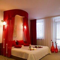 Гостиница Troyanda Karpat 3* Полулюкс разные типы кроватей фото 20