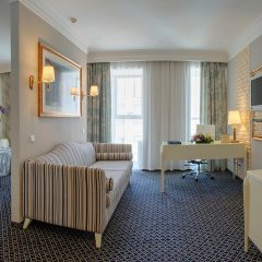 Гостиница Казжол Астана комната для гостей фото 2