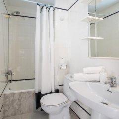 Отель Estel Blanc Apartaments - Adults Only Стандартный номер с различными типами кроватей фото 2