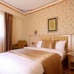 Aldem Boutique Hotel Istanbul Турция, Стамбул - 9 отзывов об отеле, цены и фото номеров - забронировать отель Aldem Boutique Hotel Istanbul онлайн комната для гостей фото 2