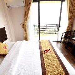 Отель Nguyen Dang Guesthouse комната для гостей фото 5