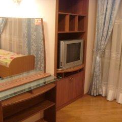 Hostel Happy Lanzheron Номер Эконом с разными типами кроватей фото 3