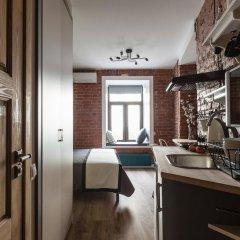 Апартаменты Homely на Громовой 8 Улучшенная студия фото 11