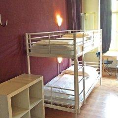 Отель annabanana Hostel Германия, Берлин - 1 отзыв об отеле, цены и фото номеров - забронировать отель annabanana Hostel онлайн детские мероприятия