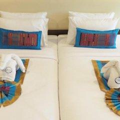 Отель Chivatara Resort & Spa Bang Tao Beach 4* Номер Делюкс с двуспальной кроватью фото 4