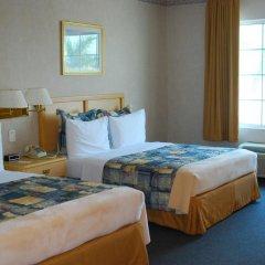Отель Rio Vista Inn 3* Стандартный номер с различными типами кроватей фото 5