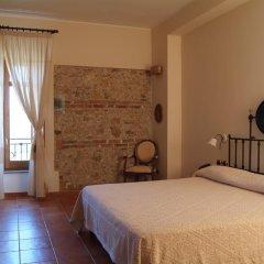 Отель Agriturismo La Casa Di Botro 4* Стандартный номер фото 2