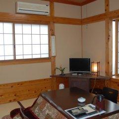 Отель Ryokan Aso no Shiki Минамиогуни удобства в номере фото 2
