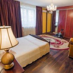 Гостиница Saban Deluxe комната для гостей фото 5