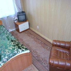 Гостиница Астор 2* Номер Эконом с разными типами кроватей фото 3