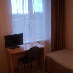 Отель Патриот Стандартный номер фото 16