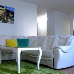 Апартаменты Mindaugo Apartment 23A Апартаменты с различными типами кроватей фото 20