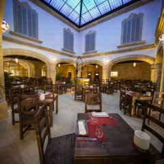Отель Majestic Mirage Punta Cana All Suites, All Inclusive питание