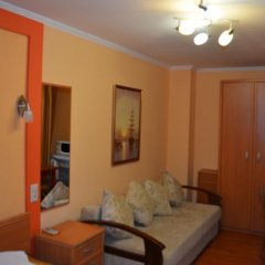 Гостевой дом Кот в Сапогах комната для гостей фото 5