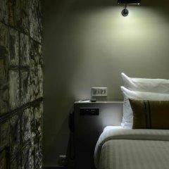 Hotel Eugène en Ville 4* Стандартный номер с различными типами кроватей фото 2