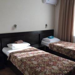 Гостиница Авиатор Номер Эконом с 2 отдельными кроватями фото 2