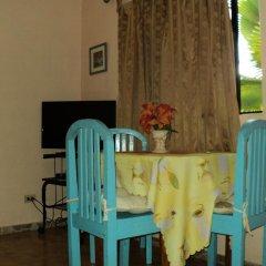 Отель Aparta Hotel Bruno Доминикана, Бока Чика - отзывы, цены и фото номеров - забронировать отель Aparta Hotel Bruno онлайн удобства в номере