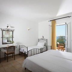 Brazzera Hotel 3* Стандартный номер с различными типами кроватей фото 2