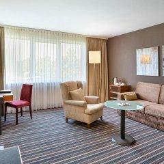 Austria Trend Hotel Bosei Wien 4* Люкс с различными типами кроватей фото 3