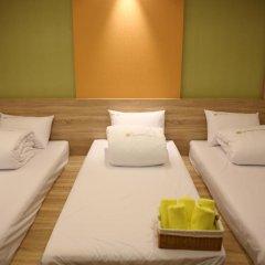 Отель 24 Guesthouse Hongdae комната для гостей