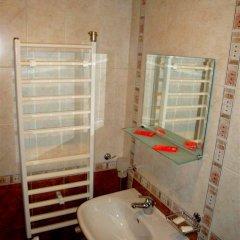 Отель Voevodski Eco Complex ванная