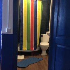 Гостиница Chernomorsky Mayak ванная фото 2