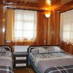 Ayder Avusor Butik Otel 3* Стандартный номер с различными типами кроватей фото 3