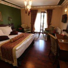 Мини-отель Garden House Istanbul Стандартный номер фото 6