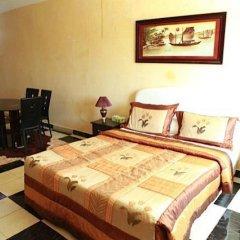 Hotel Atlantic in Nouakchott, Mauritania from 108$, photos, reviews - zenhotels.com guestroom photo 2
