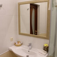 Гостиница Александр 3* Номер Бизнес разные типы кроватей фото 2
