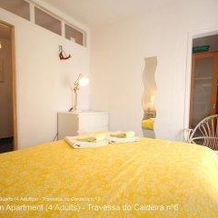 Отель Akisol Bairro Alto Classic в номере