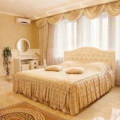 Гостиница Фелиса Улучшенный люкс разные типы кроватей фото 3