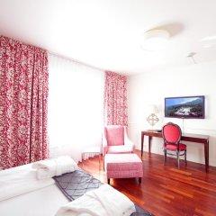 Clarion Collection Hotel Grand Bodo 3* Улучшенный номер с различными типами кроватей