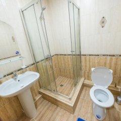 Гостиница Atrium Lux ванная