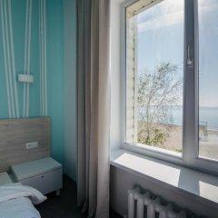 Гостиница Волна 3* Улучшенный номер с разными типами кроватей фото 4