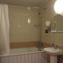 Гостиница Каисса ванная