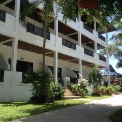 Отель Marina Beach Resort 3* Улучшенный номер с различными типами кроватей фото 4