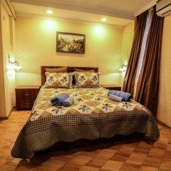Мини-Отель Heyvany Стандартный номер с двуспальной кроватью фото 10