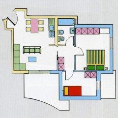 Отель Residenza Nobel Appartamenti интерьер отеля фото 3