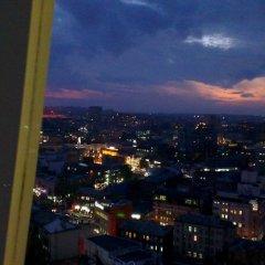 Апартаменты All Apartments City балкон