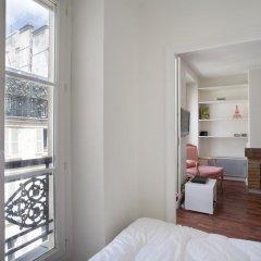 Отель Guisarde - Apartment Франция, Париж - отзывы, цены и фото номеров - забронировать отель Guisarde - Apartment онлайн комната для гостей фото 4