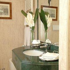 Отель Palazzo Odoni Италия, Венеция - отзывы, цены и фото номеров - забронировать отель Palazzo Odoni онлайн ванная