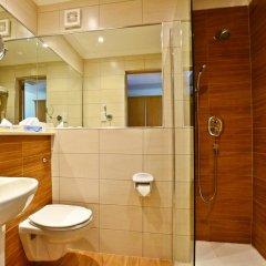Qawra Palace Hotel 4* Стандартный номер с различными типами кроватей