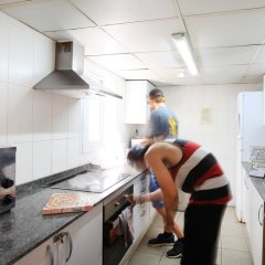 Center Valencia Youth Hostel бассейн фото 2