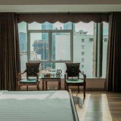 Sophia Hotel 3* Номер Делюкс с различными типами кроватей фото 25
