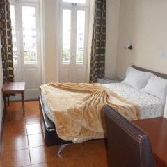 Hotel Paulista 2* Стандартный номер разные типы кроватей фото 7