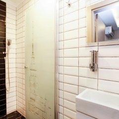 Апарт-Отель Taksim Doorway Suites 3* Стандартный номер с различными типами кроватей